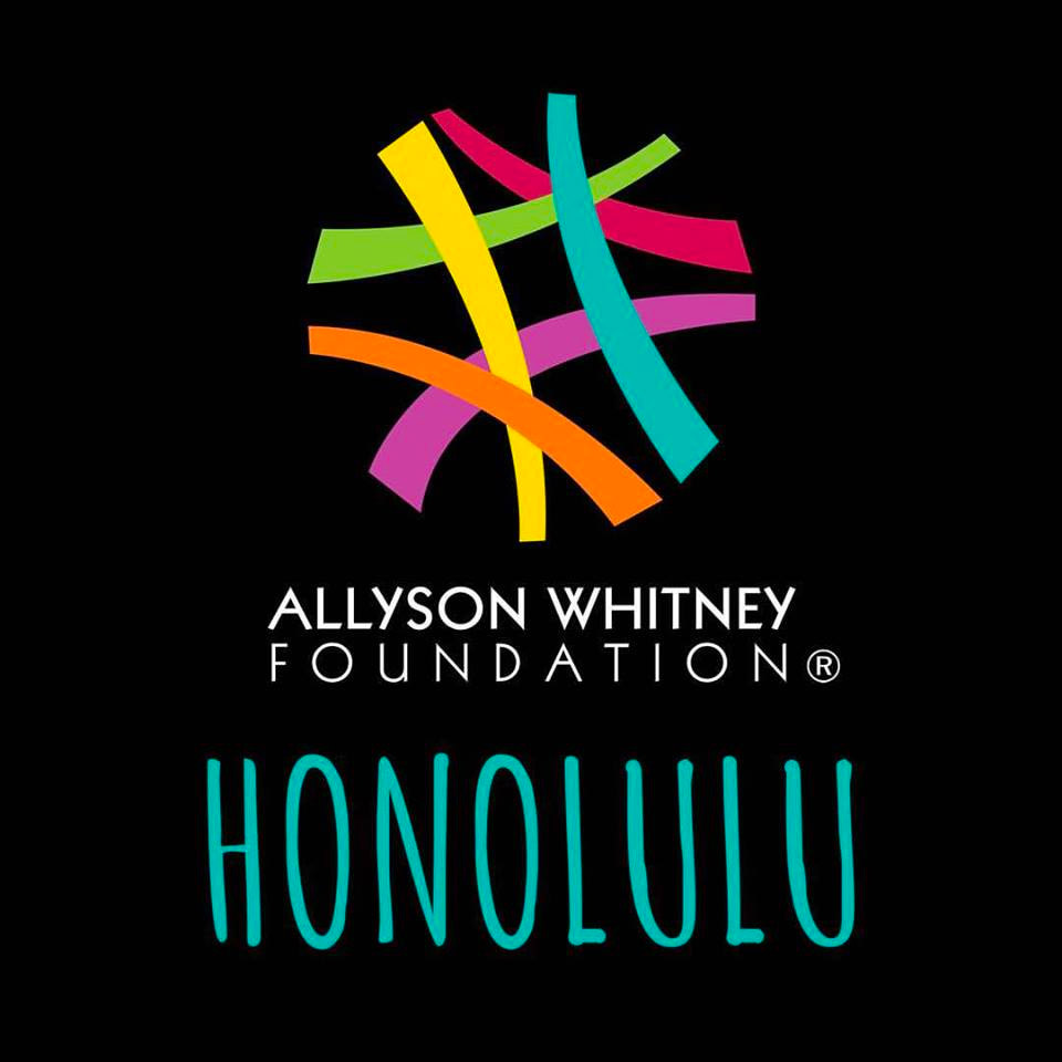 Allyson Whitney Foundation Honolulu